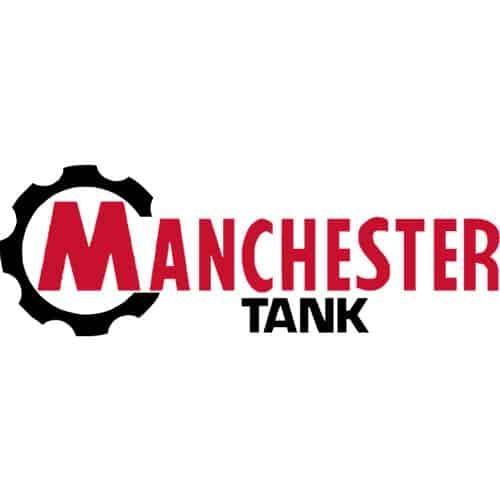 Manchester Tank | Diamond B Compressor & Hydraulics | Louisiana Air Compressor Sales & Service